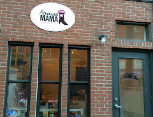 My Fabulous Mama Maternity and Baby Boutique at 1610 South Street – Now Open!
